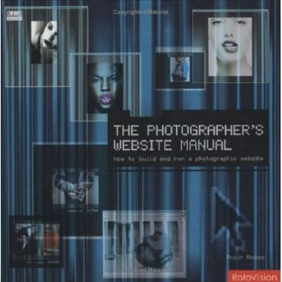 The Photographer's Website Manual