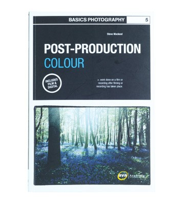 Post-Production Colour