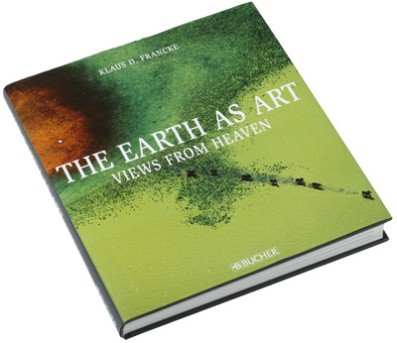 The Earth as Art: Views from Heaven
