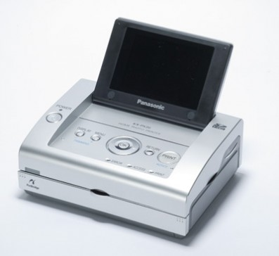 Panasonic KX-PX20