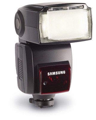 Samsung 54PZF flash
