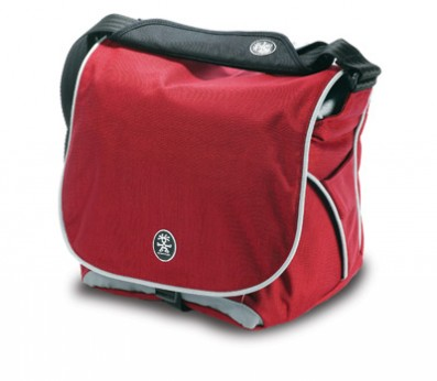 Crumpler Daily Bag
