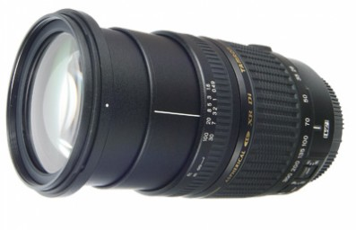 Tamron AF 28-300mm f/3.5-6.3 XR DI VC LD Aspherical (IF) Macro