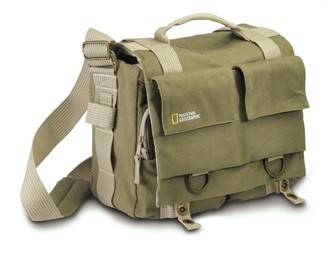 National Geographic Earth Explorer Bags