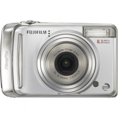 Fujifilm FinePix A800