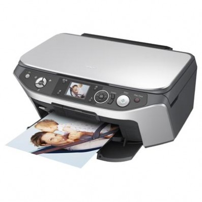 Epson Stylus RX560