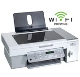 Lexmark X4550