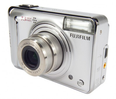 Fujifilm Finepix A700