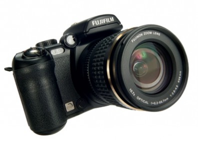 Fujifilm FinePix S9600