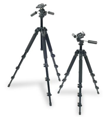 Calumet 7100 &amp; 7300 tripods