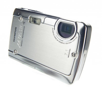 Olympus Mju 720SW