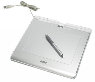 Wacom Graphire4 Studio XL
