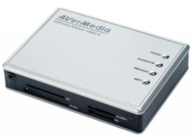 AverMedia EZ Photo Viewer USB 2.0