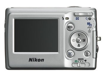 Nikon Coolpix L10