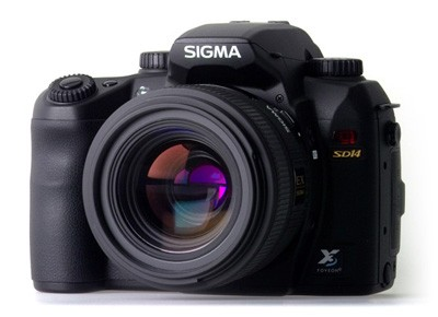 Sigma SD14