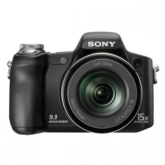 Sony Cyber-shot DSC-H50
