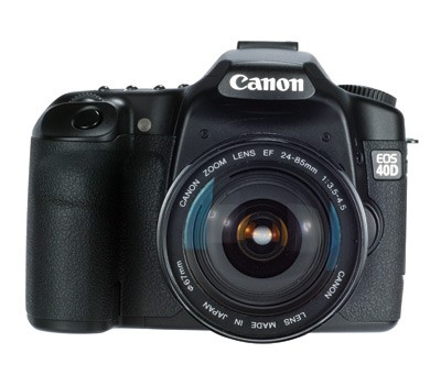 Canon EOS 40D