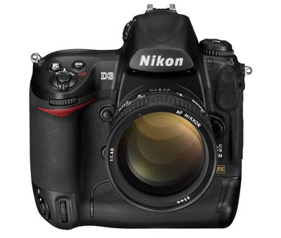Nikon D300