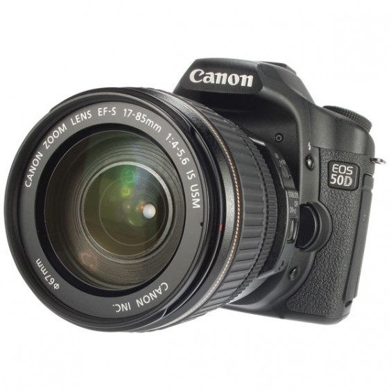 Canon ESO 50D V2 main