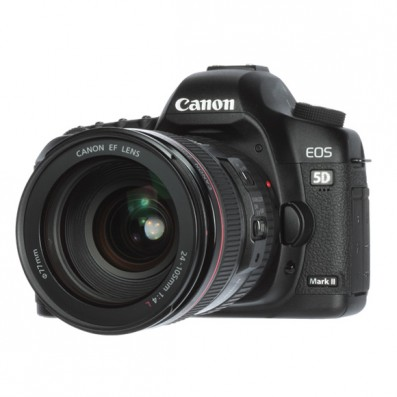Canon EOS 5D Mk.II