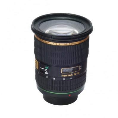 Pentax DA 16-50mm f/2.8 ED AL IF SDM
