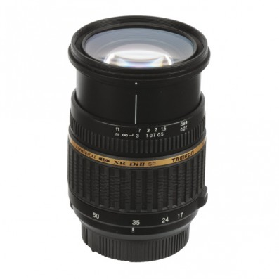 Tamron 17-50mm f2.8 XR Di ll
