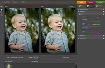 Adobe Photoshop Elements 7: Quick Fix Retouch
