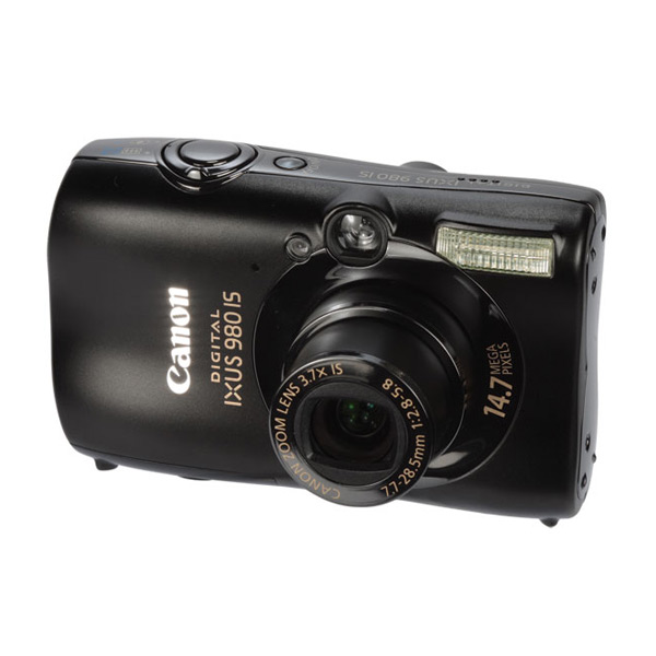 canon ixus 980 is user manual