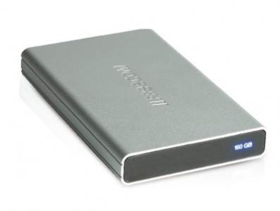 Freecom 160GB Hard Drive