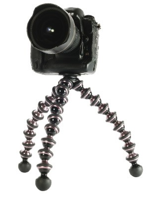 Gorillapod Focus
