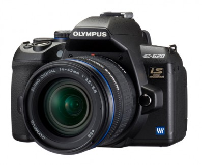 Olympus E-620