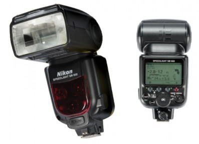 Nikon SB900 Flash