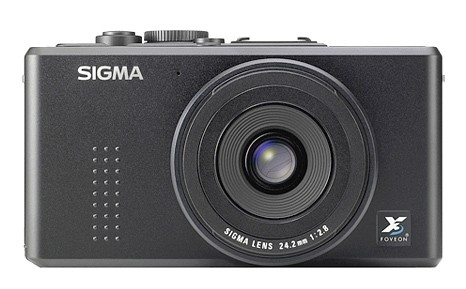Sigma DP2 | News | What Digital Camera