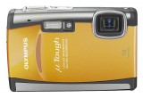 Olympus mju TOUGH 6000 product image front