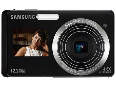 Samsung ST550 | News | What Digital Camera