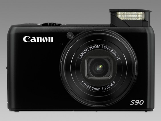 Canon PowerShot S90 2 | News | What Digital Camera