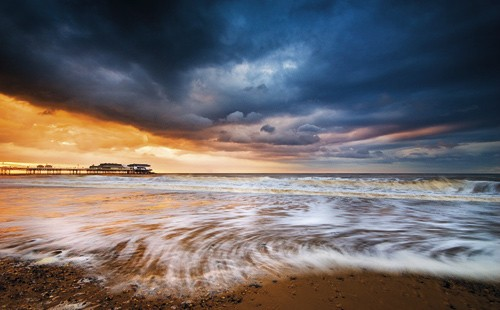 Landscape Photographer of the Year winner - Kate Barclay