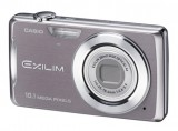 Casio Exilim Z270 product shot front