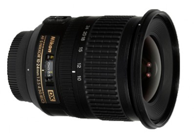Nikon Nikkor 10-24mm review