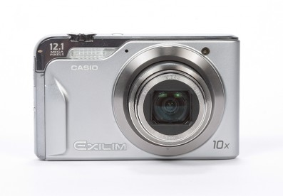 Casio H10 review product image front