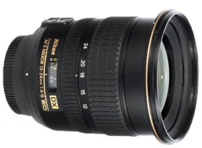 Nikkor AF-S 12-24mm f/4G ED IF DX review