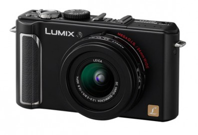 Panasonic LX3 small | News | What Digital Camera