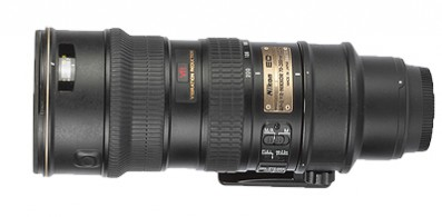 Nikkor AF-S VR 70-200mm f/2.8G IF-ED lens review