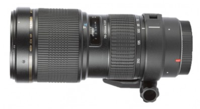 Tamron SP AF70-200mm f/2.8 Di LD (IF) Macro lens review