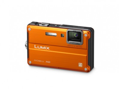 Panasonic FT2 orange slant | News | What Digital Camera