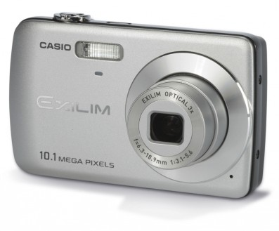 Casio Z33 | Reviews | What Digital Camera