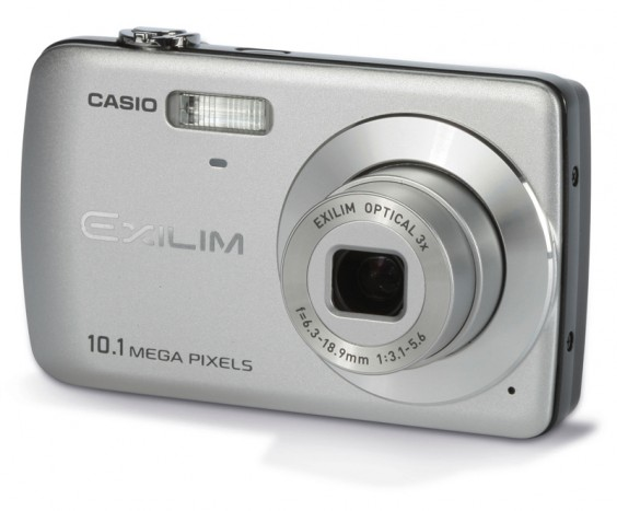Casio EX-Z33 product image front