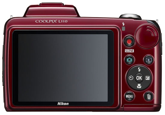 : Nikon Coolpix L110 product images gallery Sample Photos: Nikon L110