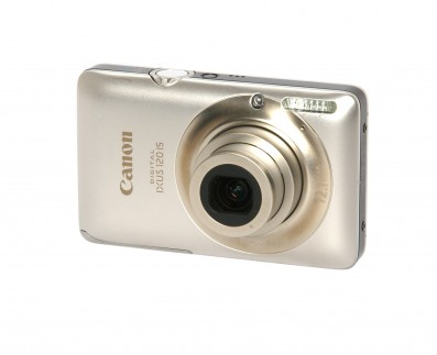 Canon IXUS 120 IS_front