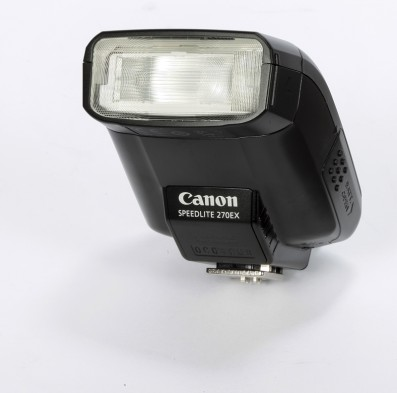 CANON SPEED 270EX
